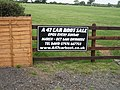 A47 Car Boot sale Thurlaston (between L.F.E and Earl Shilton) - geograph.org.uk - 1777899.jpg