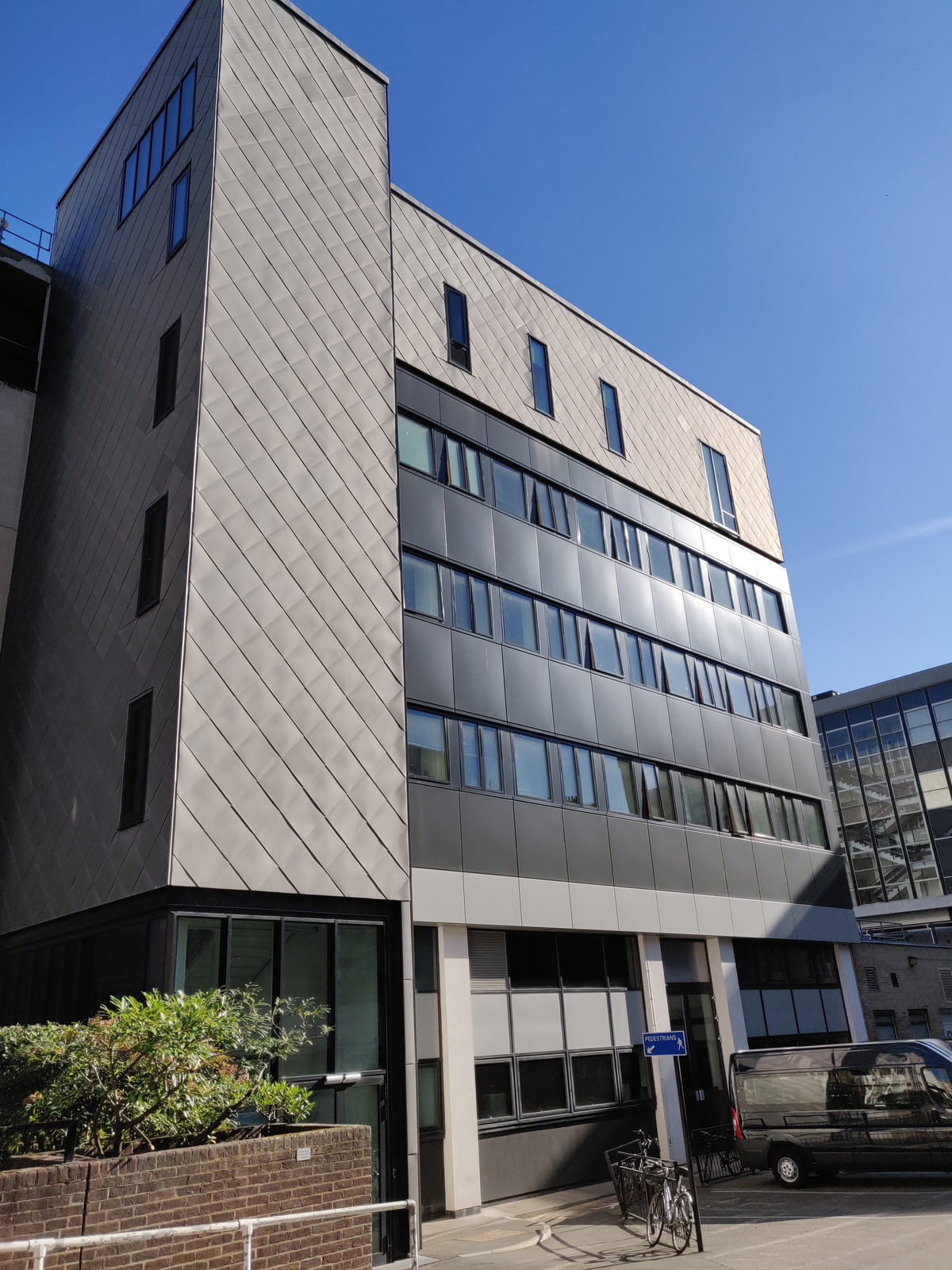 Department Of Chemical Engineering, Imperial College