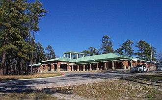 A.C. Flora High School - A.C. Flora High School
