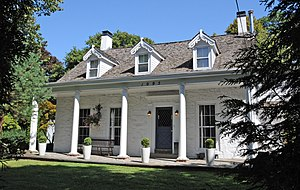 National Register of Historic Places listings in Franklin Lakes, New Jersey