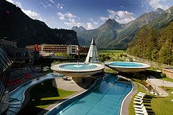 Hotel Bergwelt Langenfeld Osterreich