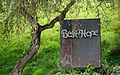 AR Herisau Ehemalige Villa Buff am Nieschberg sign at street corner.jpg
