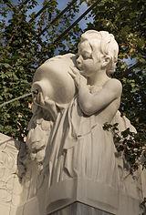 AT-20134 Empress Elisabeth monument (Volksgarten) -hu- 3868.jpg