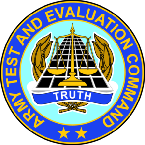 United States Army Test and Evaluation Command - Image: ATEC