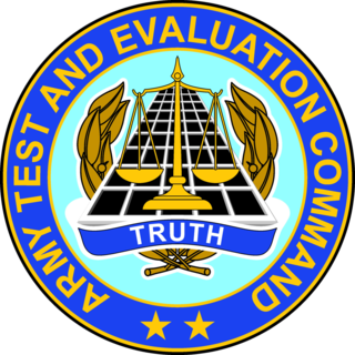 United States Army Test and Evaluation Command