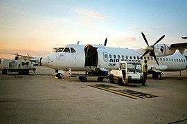 ATR-72 F-GKPC Saint-Geoirs-2003 10A.JPG