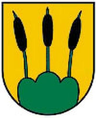 Andrichsfurt - Image: AUT Andrichsfurt COA
