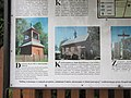 A 111 Cerkiew unicka, ob. kościół rzym.-kat. fil. p.w. Zmartwychwstania Pańskiego, drewn., 1728 i Dzwonnica, przy cerkwi unickiej 2.JPG