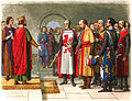A Chronicle of England - Page 242 - Henry III and His Parliament.jpg