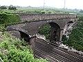 A Disused Bridge over the London to Birmingham main line - geograph.org.uk - 1345094.jpg