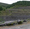 A Quarry In Halfway Forest - geograph.org.uk - 482046.jpg