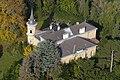 A Schmidt-kastély, légi fotón (Külsővat).jpg