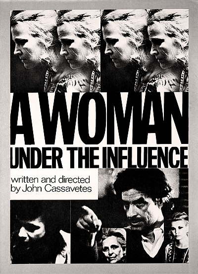 Picture of a movie: A Woman Under The Influence