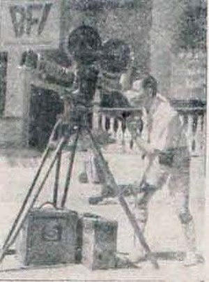 Wong brothers - Image: A Wong Brother KR 30 April 1947