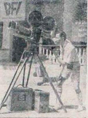 Terang Boelan - Image: A Wong Brother KR 30 April 1947