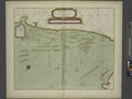 A description of the coast FLANDERS from the Island Walcheren to Calice NYPL1640700.tiff