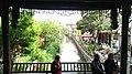 A gallery bridge in Pingjiang Road, Gusu, Suzhou, Jiangsu, China, 215000.jpg