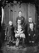A girl, four boys and a baby NLW3364931.jpg