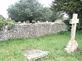A guided tour of Broadwater ^ Worthing Cemetery (108) - geograph.org.uk - 2344065.jpg