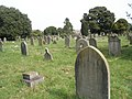 A guided tour of Broadwater ^ Worthing Cemetery (29) - geograph.org.uk - 2337781.jpg