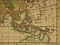 A later map by Salmon from 'A New Geographical and Historical Grammar...' (W. Johnston, London), 1766 asia (1766) south east.jpg