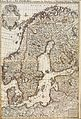 A new and exact map of Denmark, Sweden and Norway - no-nb krt 00478.jpg