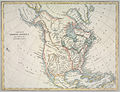 A new map of North America agreeable to the latest discoveries (14238597905).jpg