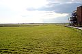 A view of Rowley Mile track in Newmarket, UK.jpg