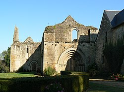 Abbaye de l'Île-Chauvet 01.JPG