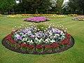 Abbey Gardens, Bury St Edmunds, Suffolk - geograph.org.uk - 1851147.jpg