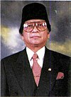 Abdul Gafur, The DPR-RI Stance on the Reform Process and the Resignation of President Soeharto, p39.jpg
