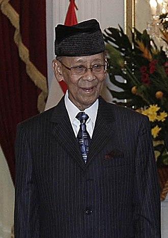 Abdul Halim of Kedah - Image: Abdul Halim of Kedah