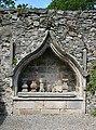 Abercromby Tomb - geograph.org.uk - 483713.jpg