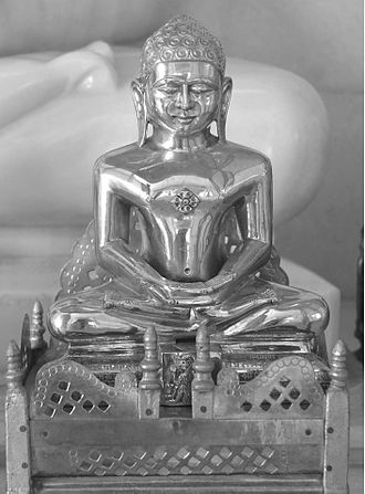 Abhinandananatha - Abhinandananath Jina