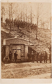Funeral And Burial Of Abraham Lincoln Wikipedia