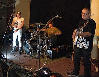 Abraxas (Czech band) Czech rock band