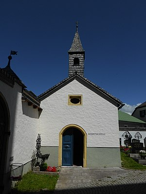 Abtenau (Annakapelle).JPG
