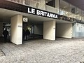Accès au Britannia (Lyon).JPG