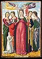 Accademia - Sant'Orsola con quattro sante e una monaca adorante - Cat.188.jpg