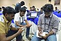 Accessing Offline Wikipedia In Rural Area - Talk Session - Wiki Conference India - CGC - Mohali 2016-08-05 7013.JPG