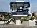 Achterhavenbrug - Delfshaven - Rotterdam - Bridge operator's from the south.jpg