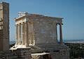 Acròpoli d'Atenes, temple d'Atena Niké.JPG