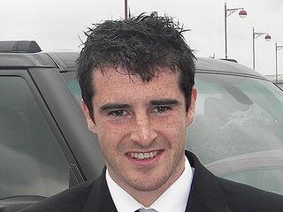Adam Bolder English footballer