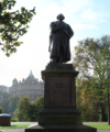 Adam Black Statue, Princes Street Edinburgh 002.png