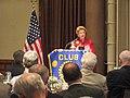 Addressing the Rotary Club of Kalamazoo (7136770503).jpg