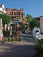 Adeje street near hotel El Mirador.jpg