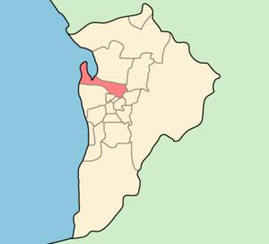 City of Port Adelaide Enfield - Image: Adelaide LGA Port Adelaide MJC