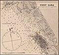 Admiralty Chart No 2774, Published 1877 (Port Zara).jpg