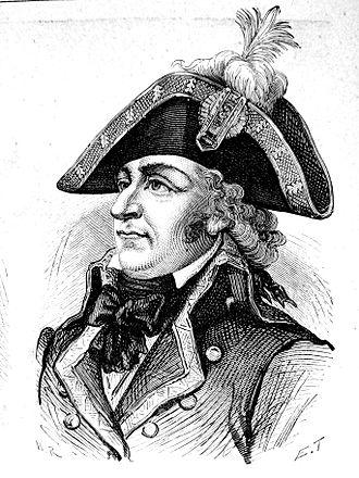 Army of Sambre and Meuse - Image: Adu C 100 Beurnonville (P.R., comte de, 1752 1831 )