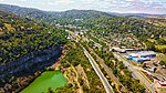 Aerial perspective of Ferntree Gully Quarry Recreational Reserve.jpg